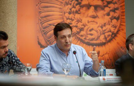 Presentación Encuentro Periodismo Móvil y Cultura