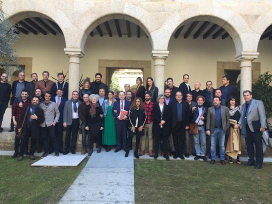 Nueve espectáculos constituyen el epicentro de la 64 edición del Festival Internacional de Teatro Clásico de Mérida