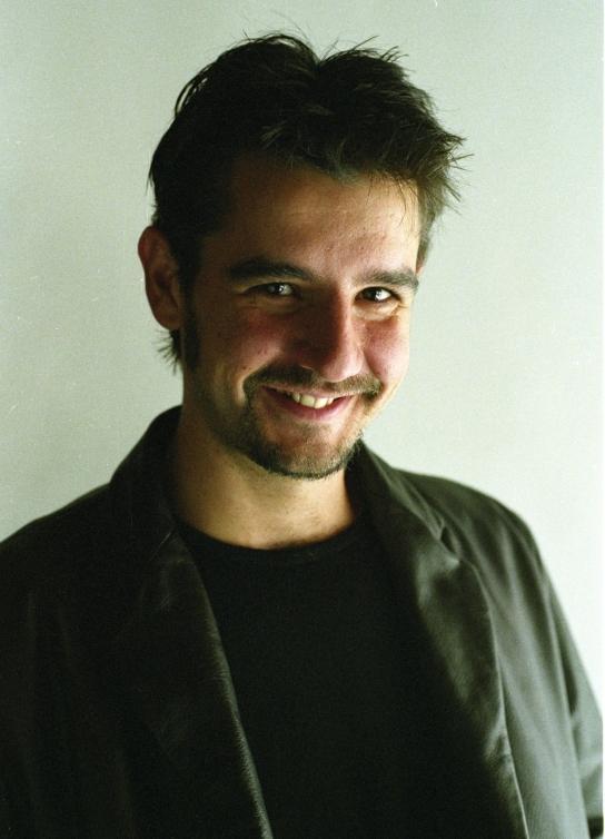 Antonio Hortelano se incorpora al elenco de 'Las Amazonas' de Magüi Mira