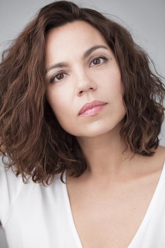 Diana Palazón se suma al reparto de 'Nerón' de Alberto Castrillo-Ferrer